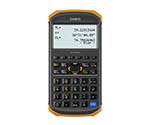Casio Calculator Only for Civil Engineering Survey FX-FD10Pro