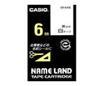 カシオ ネームランドテープ 6mm幅