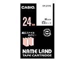 カシオ ネームランドテープ 24mm幅