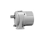 ブラシレス可変速ギアモータ 平行軸(フランジ取付型) 200W