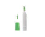 角質クリア 緑 ES2502PP-G