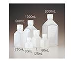 角型ボトル PPCO 透明