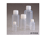 Narrow-Mouth Reagent Bottle PFA Transparent 30mL and others