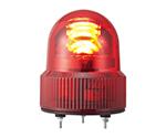 LED小型回転灯 118φ