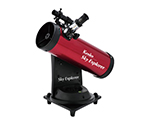 Automatic Tracking Astronomical Telescopes SE-AT100N