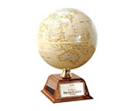 Solar Automatic Rotation Terrestrial Globe KG-140SAE