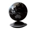 自動回転地球儀