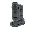 Portable Microscope 20-40 Times (Zoom Type) STV-40M