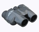 Ultraview M 8-Power Binoculars Black 25mm UVM825BK