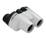 Ultraview M 8-Power Binoculars White 25mm UVM825WH