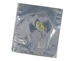 SCS 静電気シールドバッグ フラットタイプ 254×356mm 100枚入り 1001014