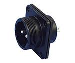 防水メタルコネクタ NJW-20シリーズ 10極 RM NJW2010RM