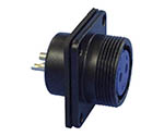 防水メタルコネクタ NJW-20シリーズ 12極 RF NJW2012RF