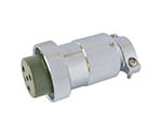 防水メタルコネクタ NWPC-30シリーズ 13極 P9 NWPC3013P9