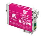 EPSON/ICM65互換/マゼンタ ECI-E65M