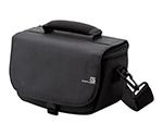 Mirrorless Single Lens Camera Bag Black DGB-S017BK