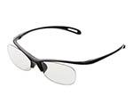 エクリア ブルーライト対策メガネ(老眼鏡) リムレス
