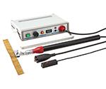 ピンホール探知器 電圧0.3~5kV