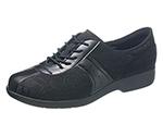 快歩主義 L123 ブラック KS23383 ブラックシリーズ
