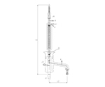 L型自動還流器(冷却器二重管タイプ) 3546シリーズ等