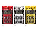 12桁カラー電卓