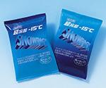 超冷却スノーパック-15℃ (保冷剤) 65×100mm 50個入
