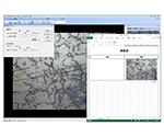 指定倍率印刷ソフト Quick Grain  JustPR Image