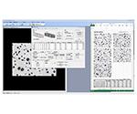 黒鉛球状化率測定ソフト Quick Grain G5502 Filepro