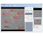 DAS測定ソフト Quick Grain DAS QG-DAS