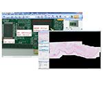 画像撮影・寸法計測・画像合成ソフト Hybrid Measure HM