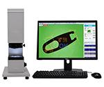 高速画像寸法計測システム EXM