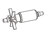 ポンプ交換用ローター