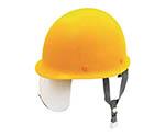エアライト搭載シールド面付ヘルメット 108JSHY2J