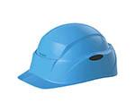 防災用ヘルメット ブルー 130CRUBOBJ