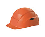 防災用ヘルメット オレンジ 130CRUBOOJ