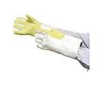 ゼテックスアラミドパーム 手袋 35cm