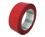 OPPテープ NO333Cカラー 赤 38ミリ 333C38R