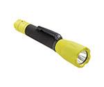 LEDライト ポリトライアド 単3タイプ 黄
