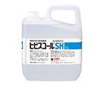 速乾性手指消毒剤 ヒビスコールSH 5L