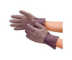 天然ゴム作業用手袋R-1 Lサイズ