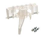 樹脂台車 アクロ用樹脂ストッパー AC1JS