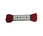 Edo cord Round thin about 5. 5m Red AR1007