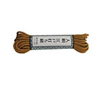 Edo cord Round thin about 5. 5m gold Brown AR1012