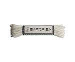 Edo cord Round thin about 5. 5m White AR1023