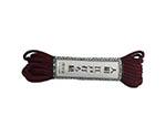 Edo cord Round thin about 5. 5m Dark Red AR1026