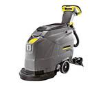 業務用手押し式床洗浄機 BD4325CBP