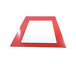 アルミ複合板 3X600X450 ホワイト CG46002