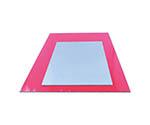 アルミ複合板 3X910X605 シルバー