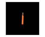 ライトスティック オレンジ 4インチ