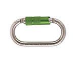 オートロック ステンO型 アルミ環 KA10AMS